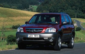 Mazda Tribute Type 2